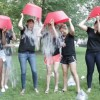If The ALS Ice Bucket Challenge Is A Popularity Contest,  I'm Losing.